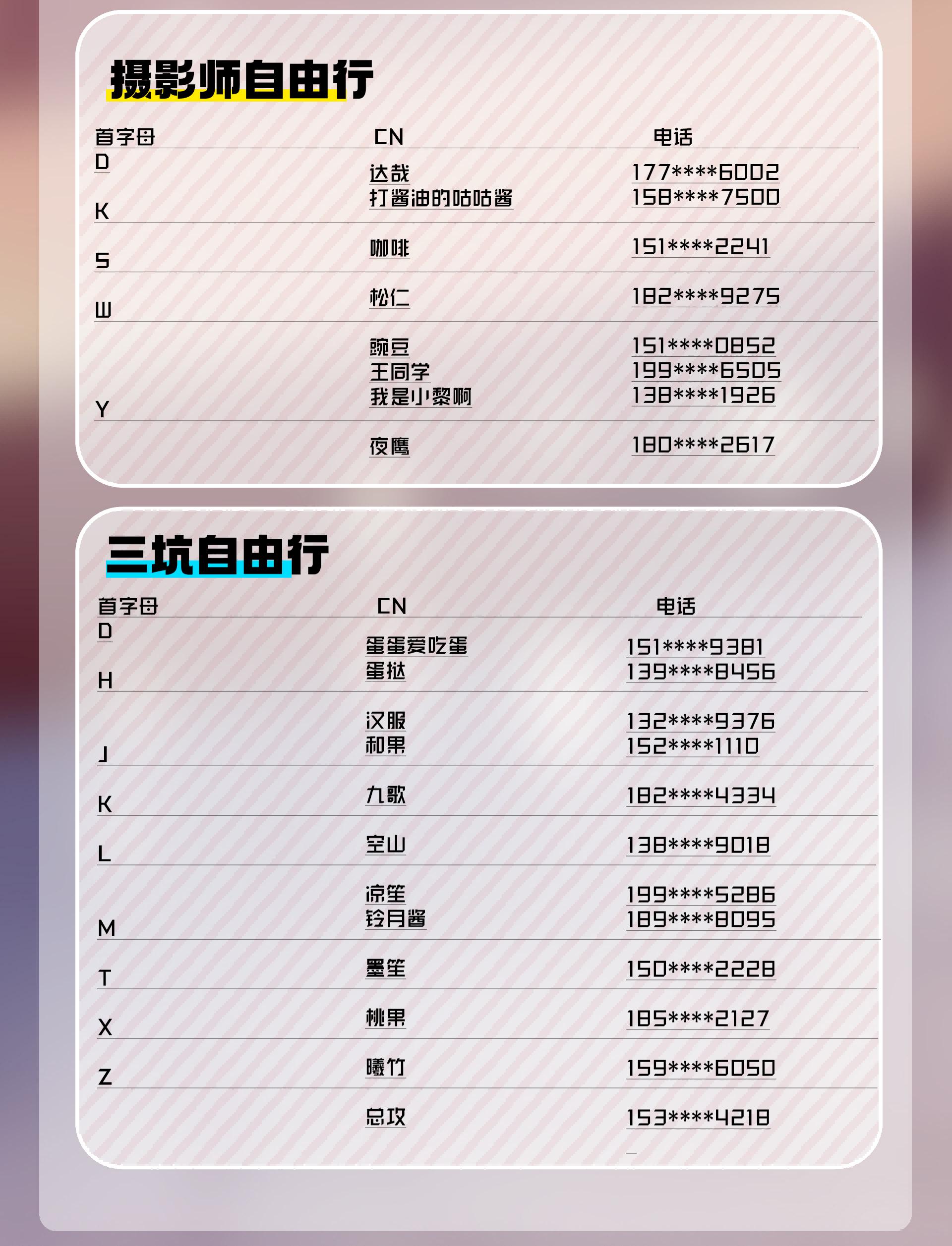 漫展情报 | 【IDO南京站】特邀重磅嘉宾全公开!最全游玩攻略参上!